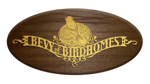 Bevy of Birdhomes